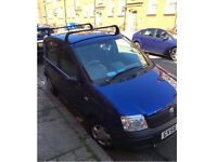 Fiat Panda 2006 1L *quick sale* *low mileage*