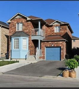 Gorgeous 3BR 4WR All Brick Home Situated In A Great Family Comm.