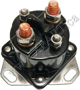 New SOLENOID / RELAY (PIC: 6699-204) SMR6004