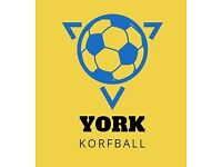York Korfball Club