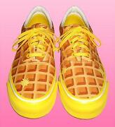 Ice Cream Shoes