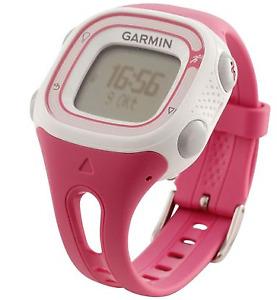 Montre de course avec GPS Garmin Forerunner 10
