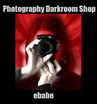 Photography Darkroom Shop ebabe