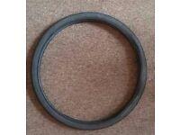 X-Rated 26 x 1.6 Bike Tyre & Inner tube