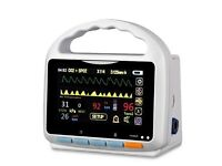 "Meditech Patient Monitor MD90et with 5""Touch Screen"