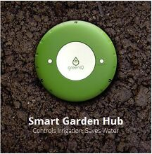 GreenIQ Smart Garden Hub Internet Connected Reticulation Melville Melville Area Preview