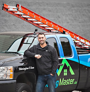 ROOFING MASTER 905-317-2014
