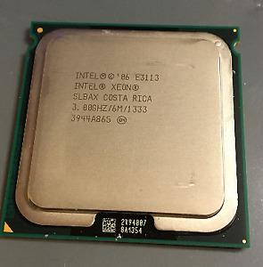 Xeon Processors