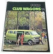 1974 Ford Van