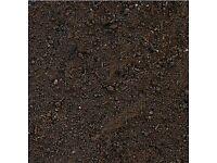 Good quality Topsoil and Crush Brick
