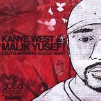 Good Morning Good Night: Dawn-Kanye West & Malik Yusef-CD