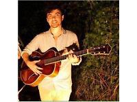 Guitar Lessons (Guitar Tuition) (Guitar Teacher)