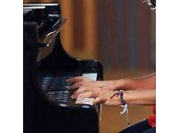 Beginners piano and beginners jazz piano lessons