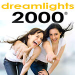 Dreamlights2000 LED & Halogensystem