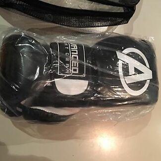 Advanced 12o Boxing Gloves