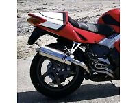 Delkevic 350mm Exhaust