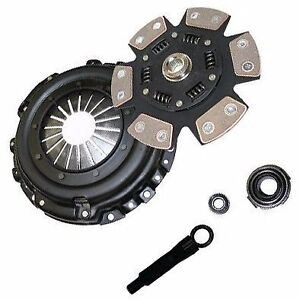 Competition Clutch 8037-1620 Stage 4 Clutch kit RSX Type S 6SP K
