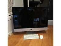 iMac (27 - inch , Mid 2011)