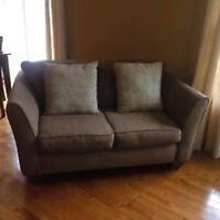 Perfect Condition Love Seat