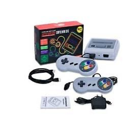 Mini 8 bit Nes Games Console HDMI