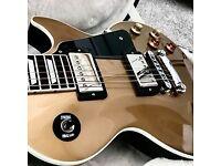 Gibson Les Paul Joe Bonamassa Signature Standard