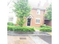 Wiltshire 3 bed want wanting 4 bed