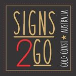 SIGNS 2 GO