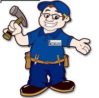 FRIENDLY HANDYMAN AT YOUR SERVICE