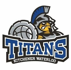 Four tickets for Titans game at 7pm