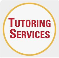 Professional Tutoring Services