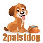2pals1dog
