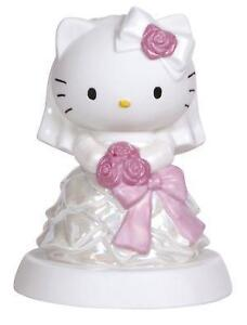 Hello Kitty Wedding Doll