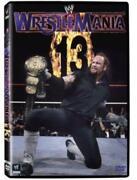 Wrestling DVD Lot