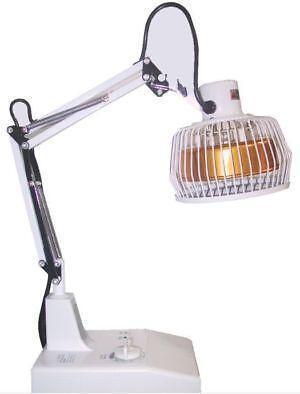infrared heat lamp ebay. Black Bedroom Furniture Sets. Home Design Ideas