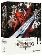 Hellsing Box Set