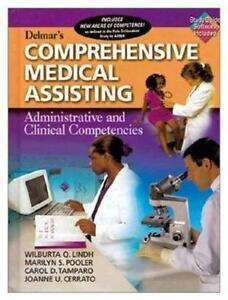 Medical assistant books ebay medical assisting exam review fandeluxe Image collections
