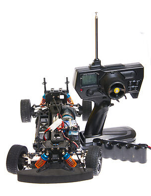 The Ultimate Guide to Buying an Affordable Radio Controlled Car