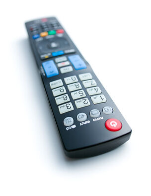 The Do's and Don'ts of Buying Remote Controls