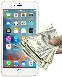 Sell your iPhone in 20 minutes ! Get paid cash