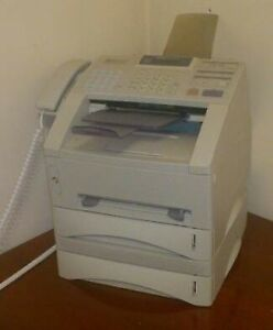 FAX MACHINE - Brother MFC 8700 - 6-in-1 Machine - MINT