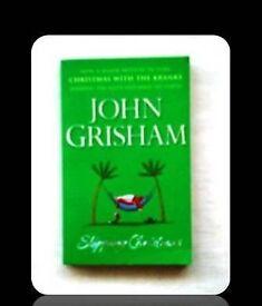 SKIPPING CHRISTMAS - by JOHN GRISHAM - PAPERBACK - FOR SALE