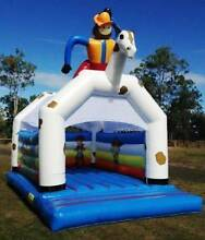 Sumo Suits, Jumping Castle Hire from $129, Ipswich to Gatton Ipswich Ipswich City Preview