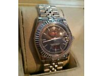 Rolex Datejust Stainless Steel with Original Box