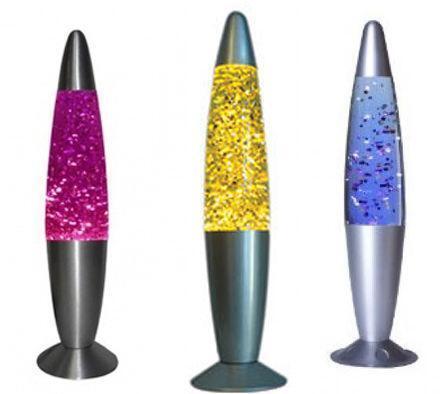 Glitter Lamp Ebay