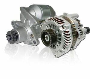 Alfa Romeo Alternator Starter Generator 164 Mito