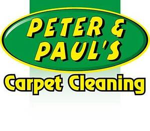 Peter & Paul's Carpet Cleaning Innisfail Atherton Tablelands Preview