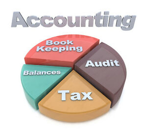 Accounting and Tax Returns - Services of Experienced CPA-CGA