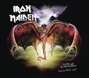 Iron Maiden Donington