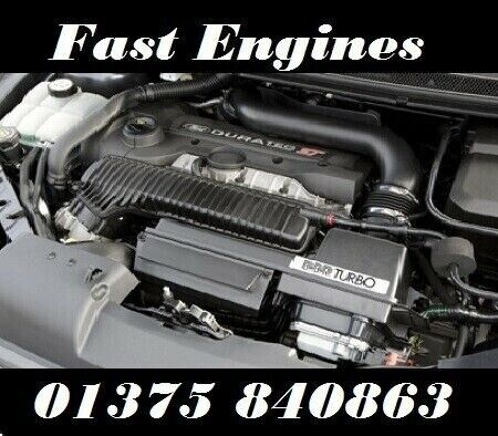 Ford Focus St 2 5 Reconditioned Engine Supply Fit In Grays Essex Gumtree