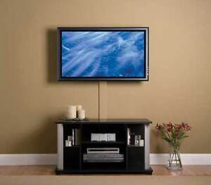 Professional)Flat TV Wall Mount Service